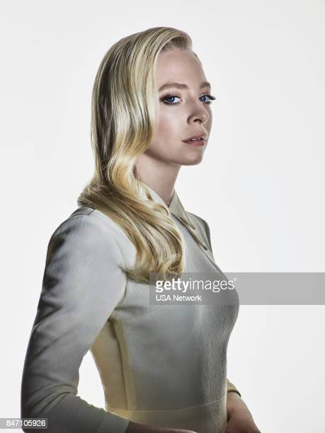3 Pictured Portia Doubleday as Angela Moss