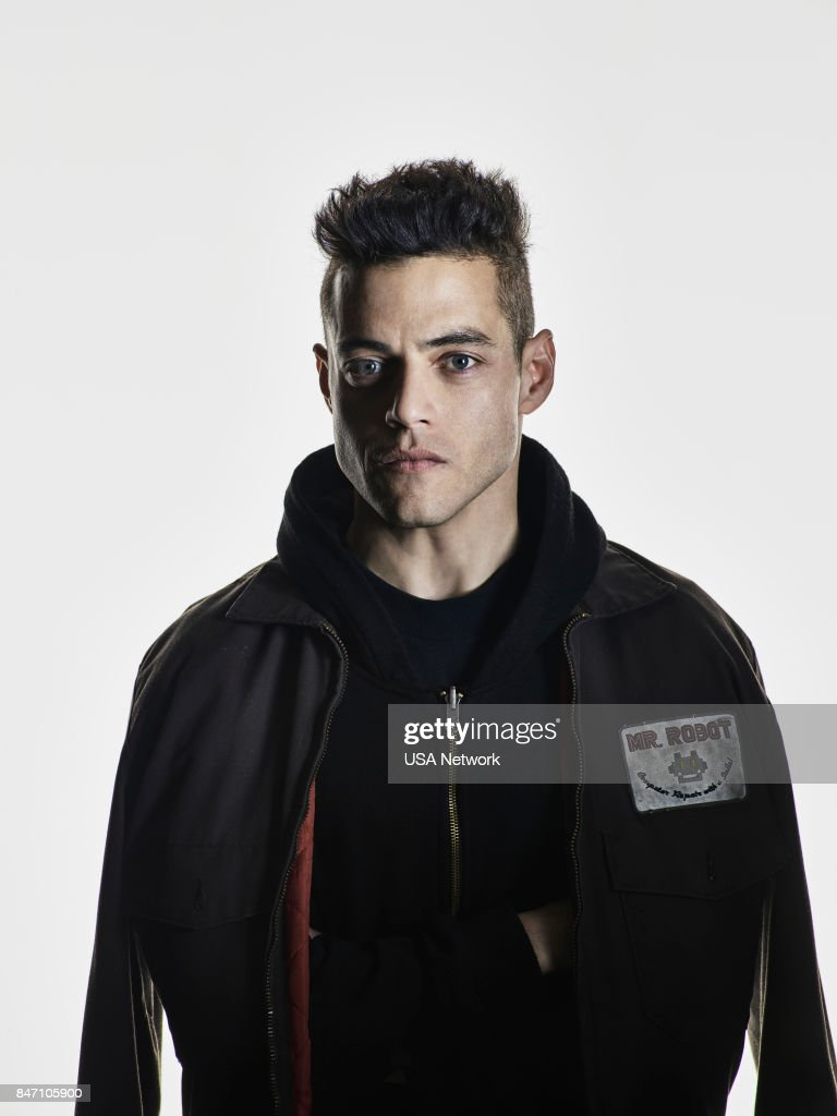 Mr. Robot returns on Oct. 11