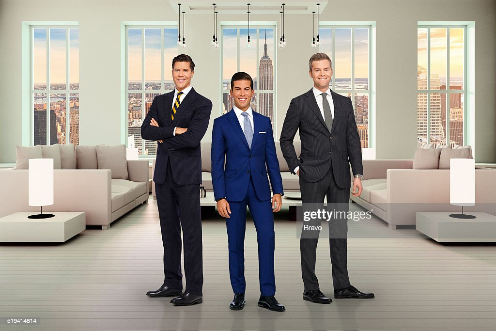"Bravo's ""Million Dollar Listing New York"" - Season 5"