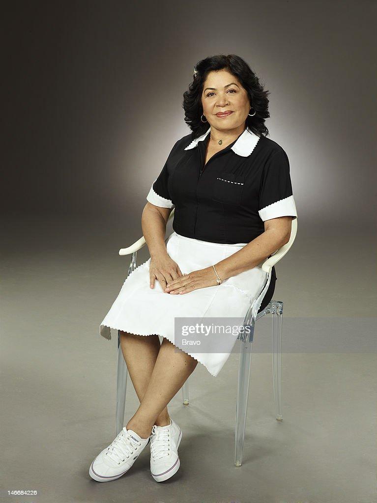 Zoila Chavez bravo's