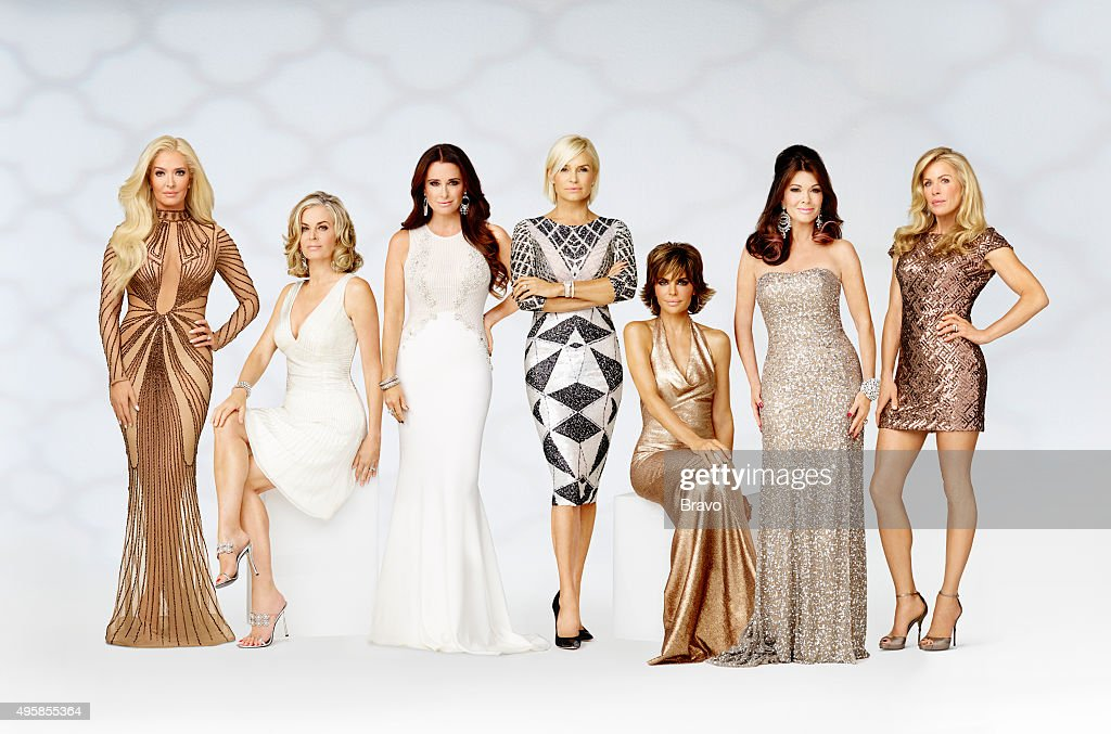 "Bravo's ""The Real Housewives of Beverly Hills"" - Season 6"