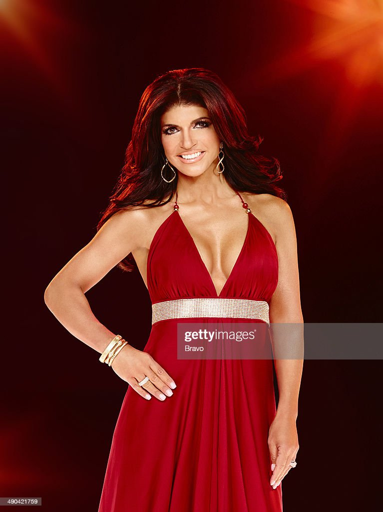 6 -- Pictured: <a gi-track='captionPersonalityLinkClicked' href=/galleries/search?phrase=Teresa+Giudice&family=editorial&specificpeople=5912953 ng-click='$event.stopPropagation()'>Teresa Giudice</a> --