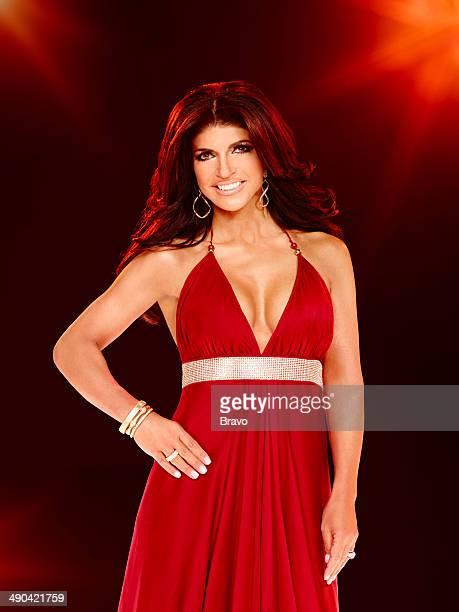 6 Pictured Teresa Giudice