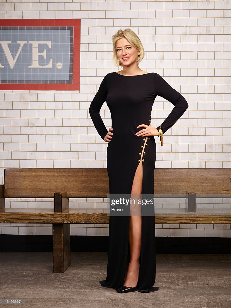 7 -- Pictured: Dorinda Medley --