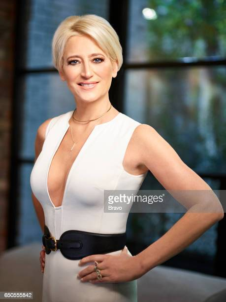 9 Pictured Dorinda Medley