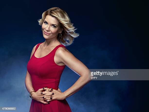 9 Pictured McKenzie Westmore