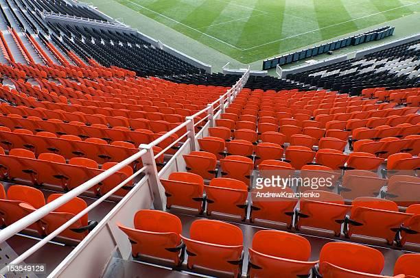 Seat-stadium