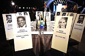 24th Annual Screen Actors Guild Awards Ceremony...