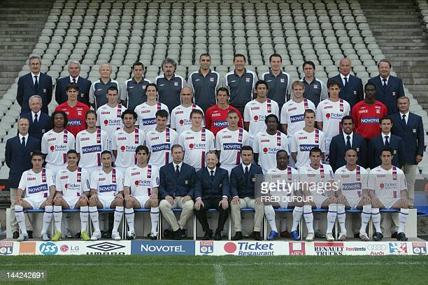 seating French Anthony Mounier French forward Hatem Ben Arfa Algerian defender Nadir Belhadj Brazilian midfielder Juninho French coach Alain Perrin...