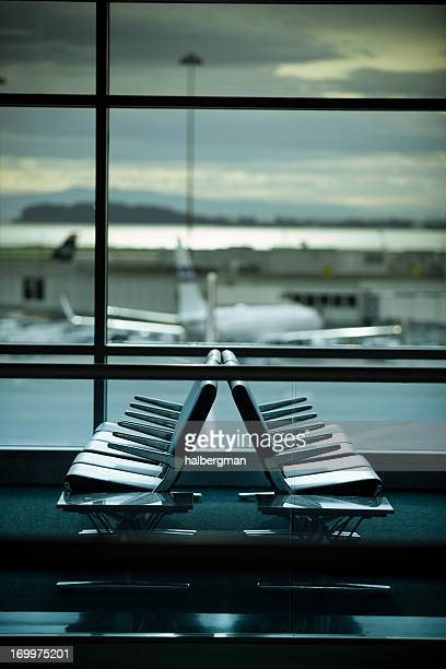 Seats at SFO with Jet