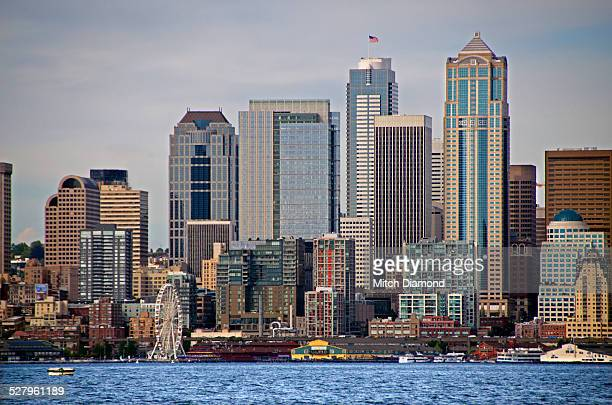 Seattle cityscape