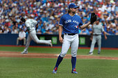 TORONTO ON JULY 23 Seattle Mariners designated hitter Nelson Cruz rounds the bases in the third inning on his grand slam home run behind Toronto Blue...