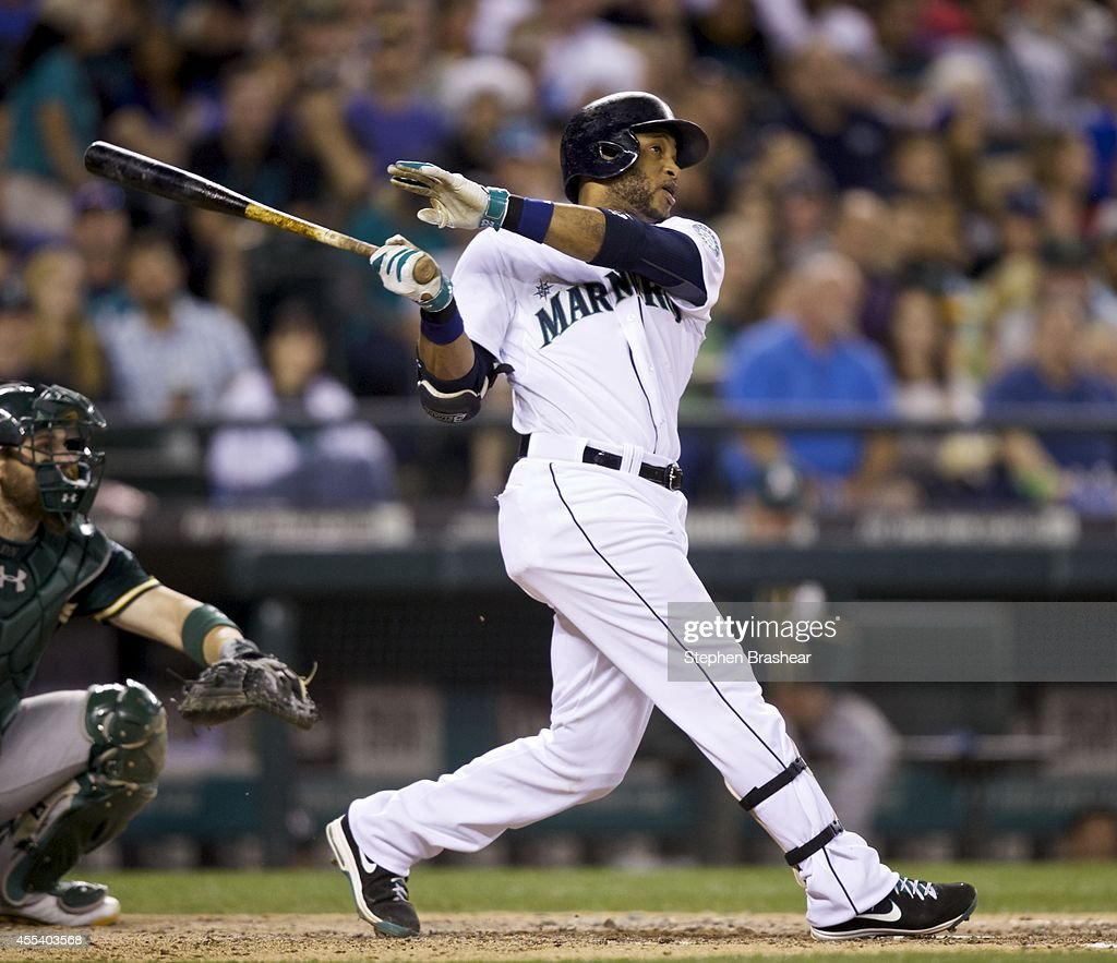 Oakland Athletics v Seattle Mariners | Getty Images
