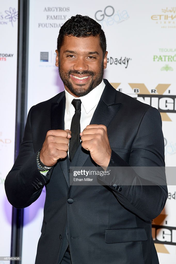 Muhammad Ali's Celebrity Fight Night XXI - Arrivals