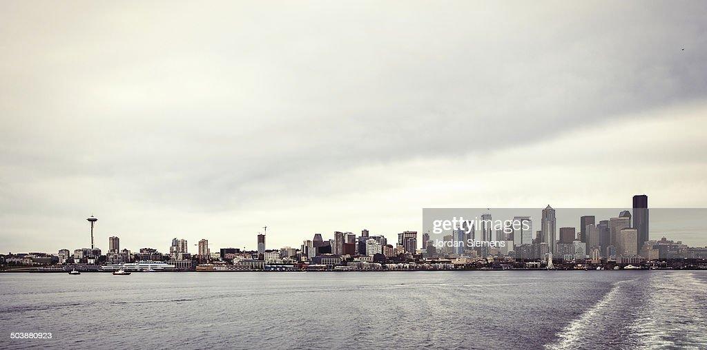 Seattle Washington.