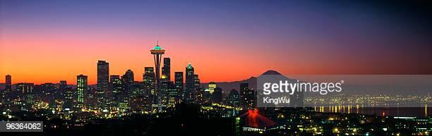 Seattle, Washington, Estados Unidos
