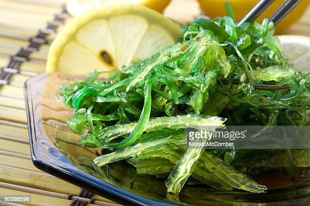 海藻ワカメサラダ