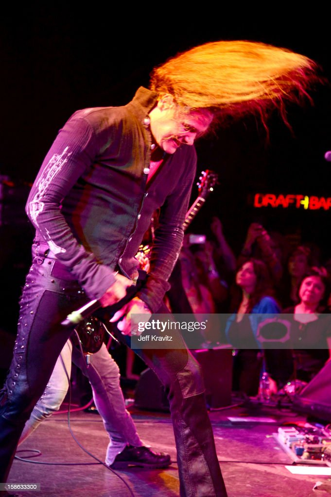 <a gi-track='captionPersonalityLinkClicked' href=/galleries/search?phrase=Sebastian+Bach&family=editorial&specificpeople=583692 ng-click='$event.stopPropagation()'>Sebastian Bach</a> performs at Camp Freddy Holiday Residency at The Roxy Theatre on December 21, 2012 in West Hollywood, California.