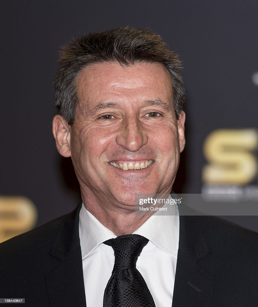 <a gi-track='captionPersonalityLinkClicked' href=/galleries/search?phrase=Sebastian+Coe&family=editorial&specificpeople=160624 ng-click='$event.stopPropagation()'>Sebastian Coe</a> attends the BBC Sports Personality Of The Year Awards at ExCel on December 16, 2012 in London, England.