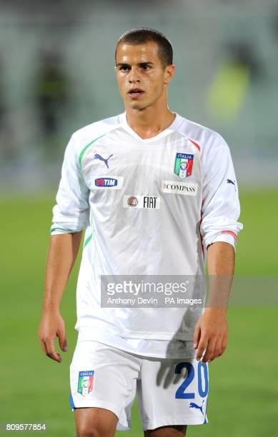 Sebastian Giovinco Italy
