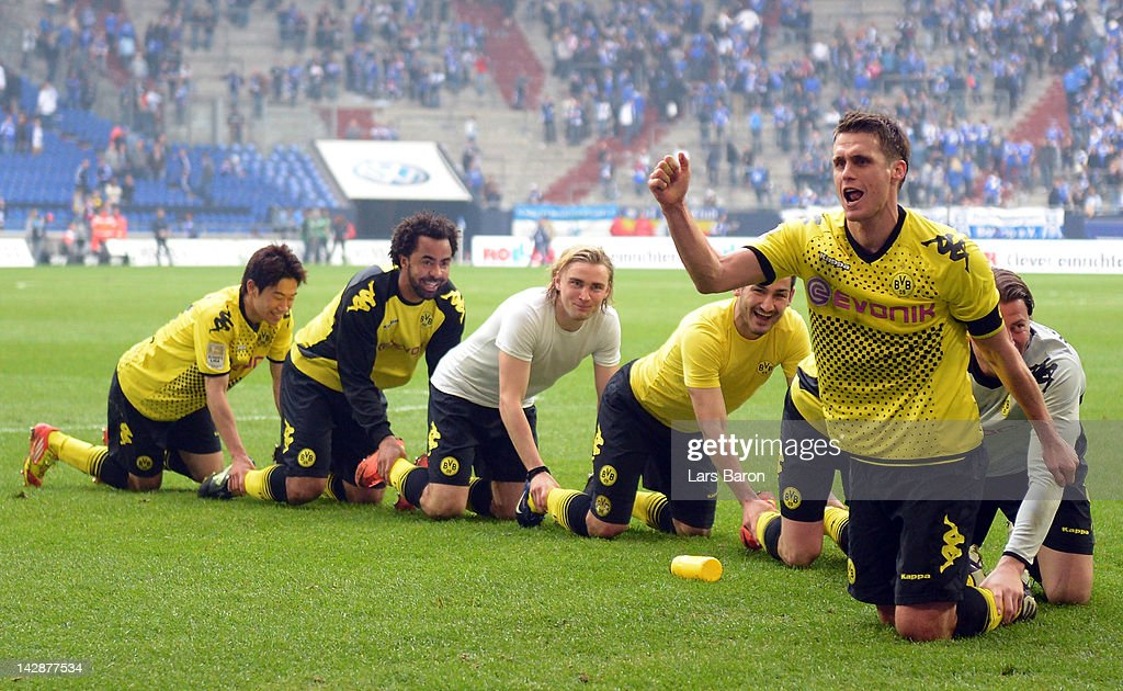 German Sports Pictures Of The Week - 2012, April 16