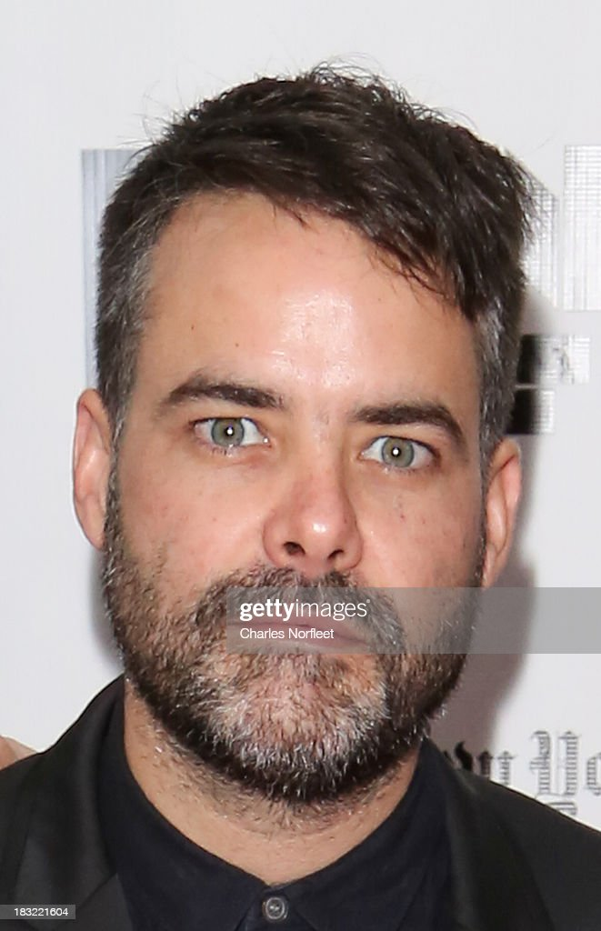 Sebastian Lelio attends the Centerpiece Gala Presentation Of 'The Secret Life Of Walter Mitty' during the 51st New York Film Festival at Alice Tully...