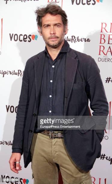 Sebastian Palomo Danko attends the '#espiriturivera' photocall at Soho disco on May 25 2017 in Madrid Spain