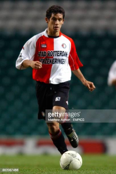 Sebastian Pardo Feyenoord
