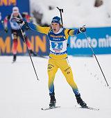 AUT: IBU World Cup Biathlon Hochfilzen - Men's 4x7.5 km Relay