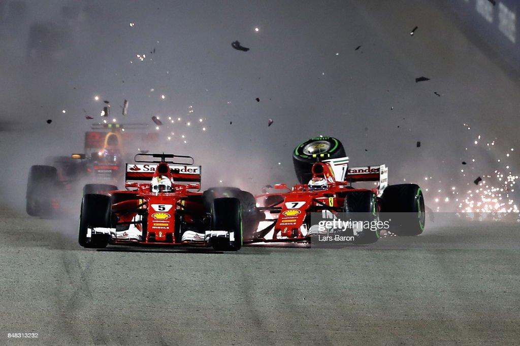Best of F1 2017 Season