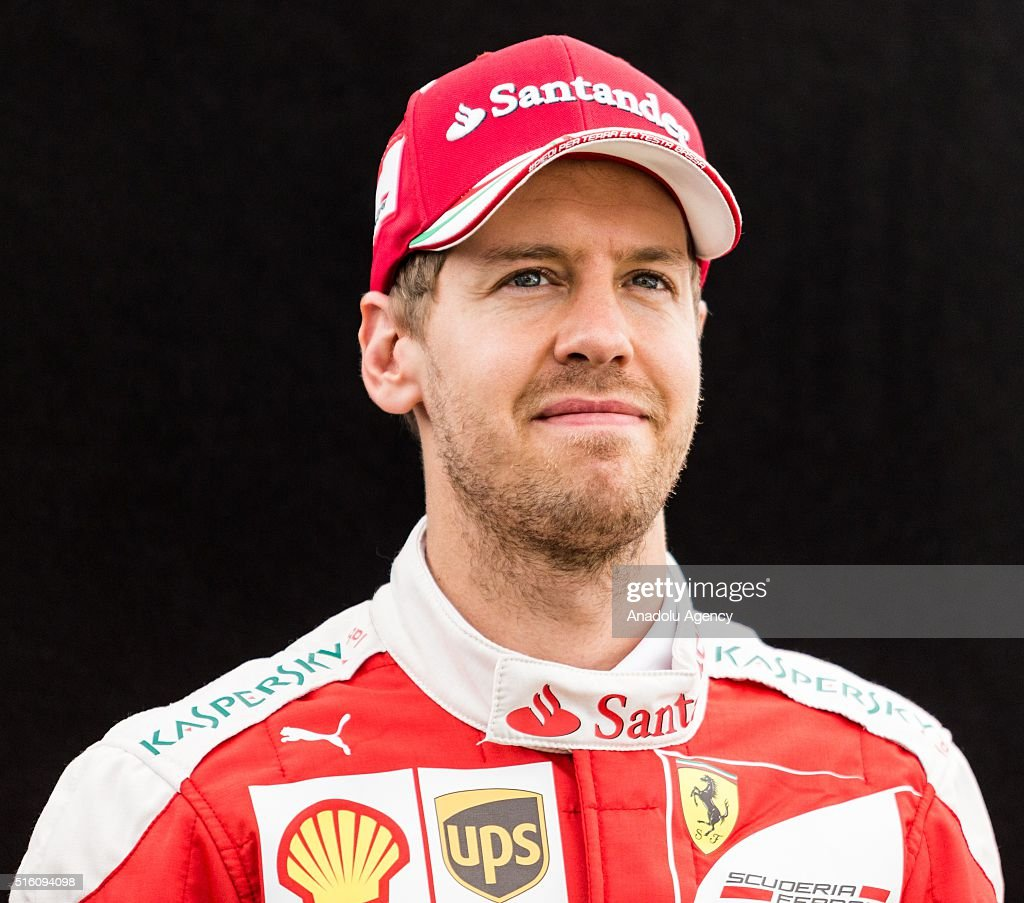 Sebastian Vettel Getty Images HD Wallpapers Download free images and photos [musssic.tk]