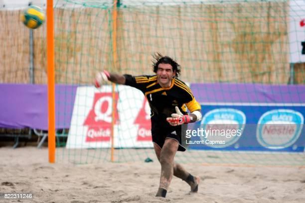 Sebastien MATE Tournoi de Beach Soccer Tampon Festisable Le Tampon La Reunion