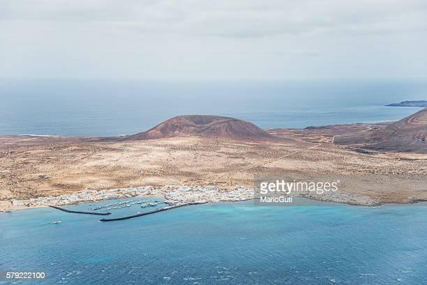 Caleta de Sebo, Graciosa Island