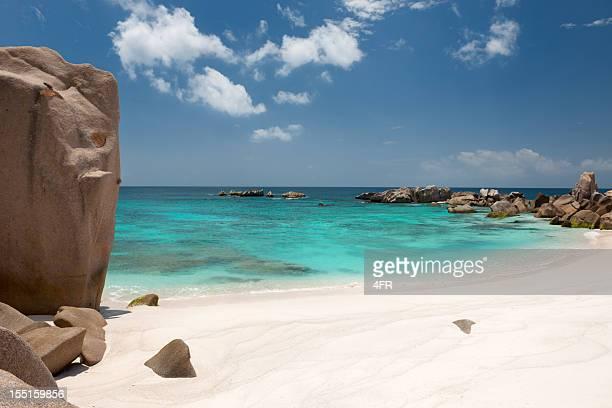 Secluded Bay, Anse Marron, Seychelles (XXXL)