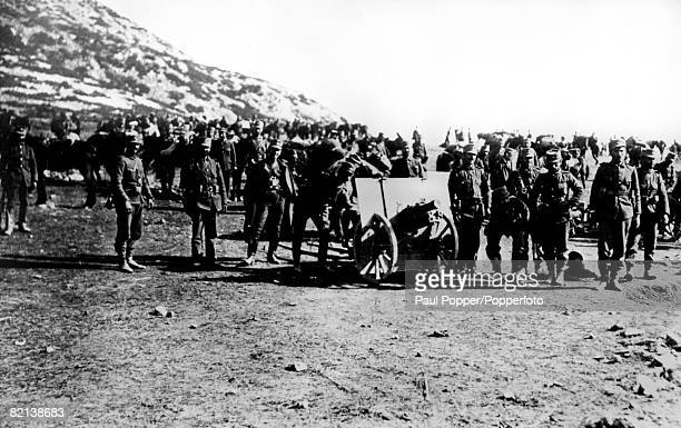the second balkan war of 1913 The balkan wars study guide by hannah_teeger includes 47 questions covering vocabulary, terms and more quizlet flashcards, activities and games help you improve your grades.