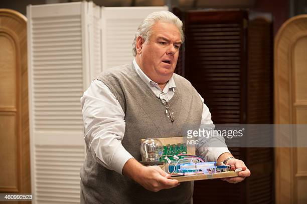 RECREATION 'Second Chunce' Episode 610 Pictured Jim O'Heir as Jerry Gergich