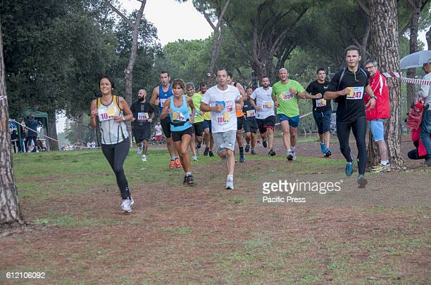 Second edition of the Memorial 'Run with Stephen' sporting event to remember surveyor Stefano Cucchi died in 2009 while on remand The event was...
