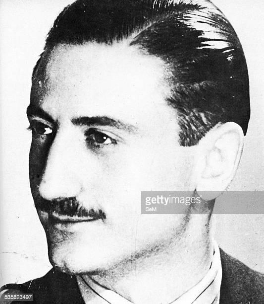 Second World War War in Italy Fascism 19431944 Pietro Koch
