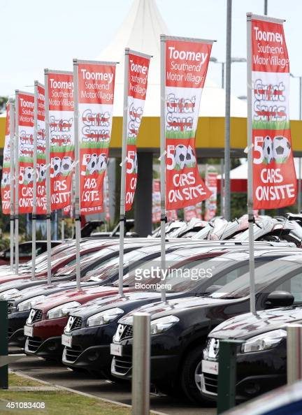 Car Banner Stock Photos And Pictures Getty Images