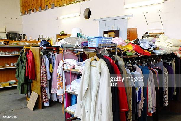 Secondhand Shop Secondhand goods