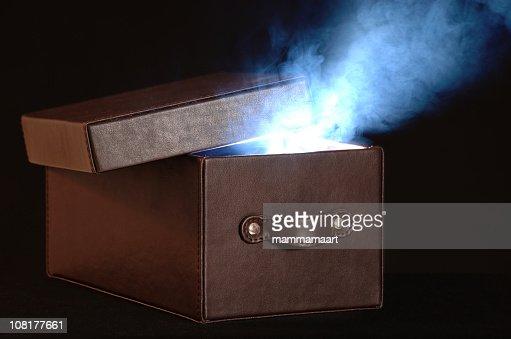 Secret in a Box