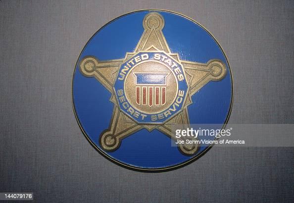 US Secret Service Shield