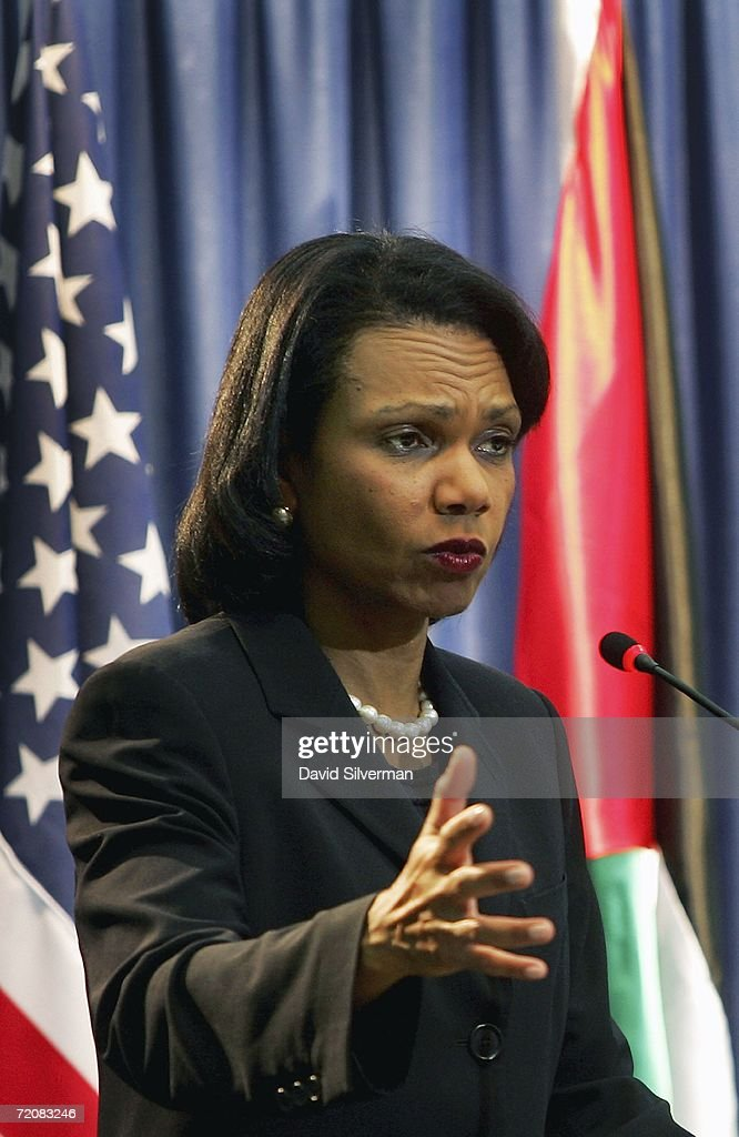 leadership and condoleezza rice Leadership condoleezza rice's 5 warnings to restaurateurs at the 2018  national restaurant association show the former diplomat and.