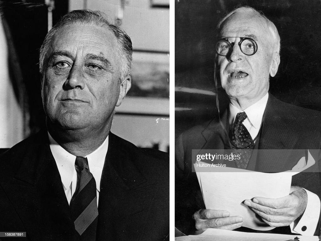 In Profile: 100 Years Of US Secretaries Of State