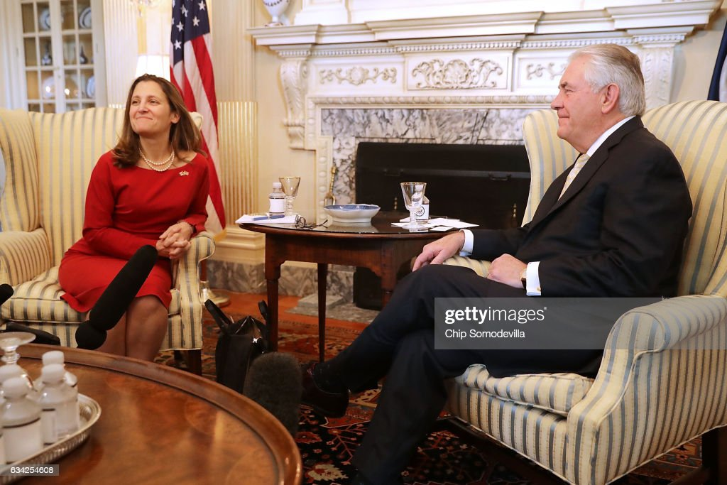 Image result for photos of rex tillerson and the us state dept