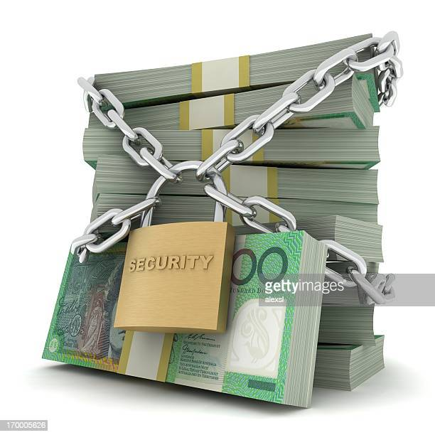 Secure Money - Australian Dollar