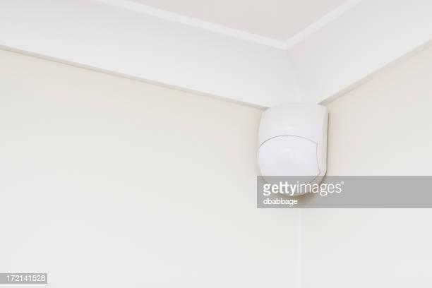 Capteur d'alarme de sécurité