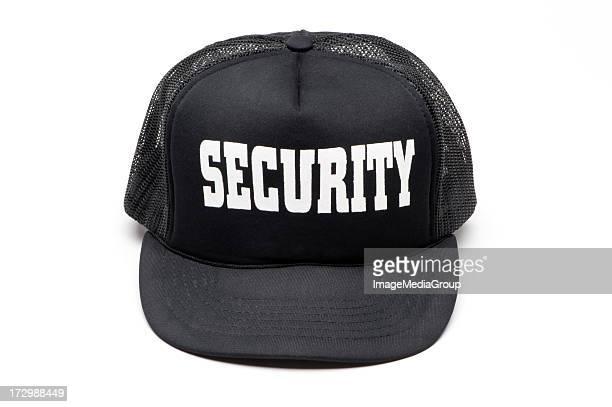 Casquette de Baseball de sécurité