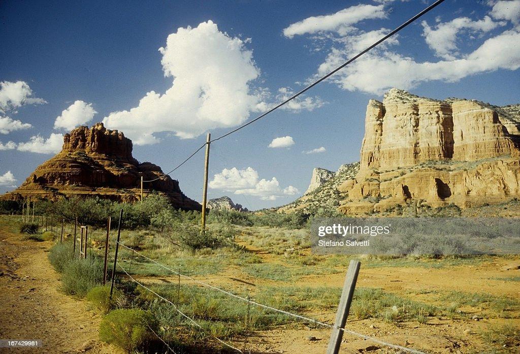Sedona, Red Rock Country : Foto de stock