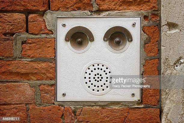 I See Faces